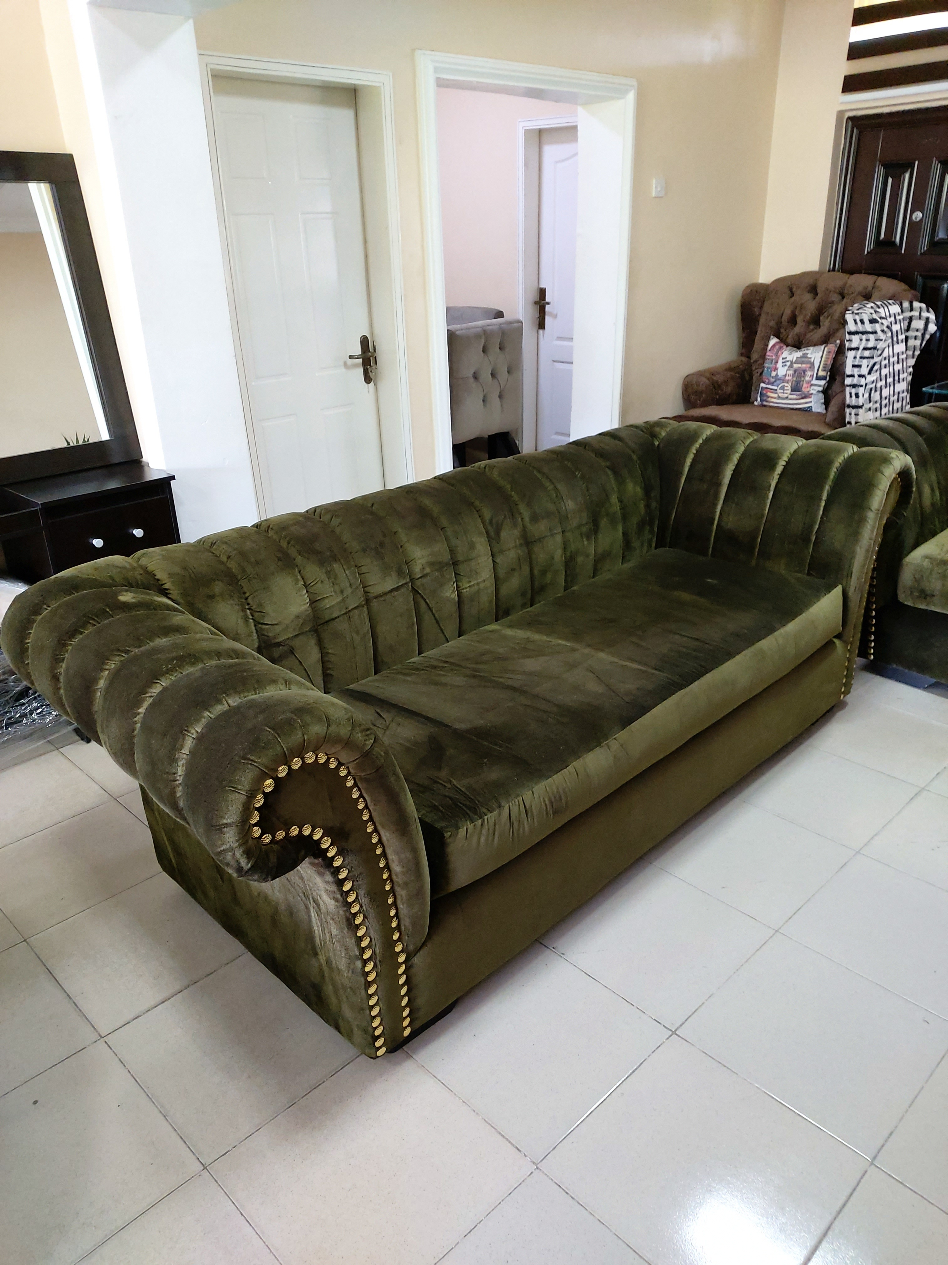 Living-room-furniture/sofa-designs-in-lagos - Shop - Furniture